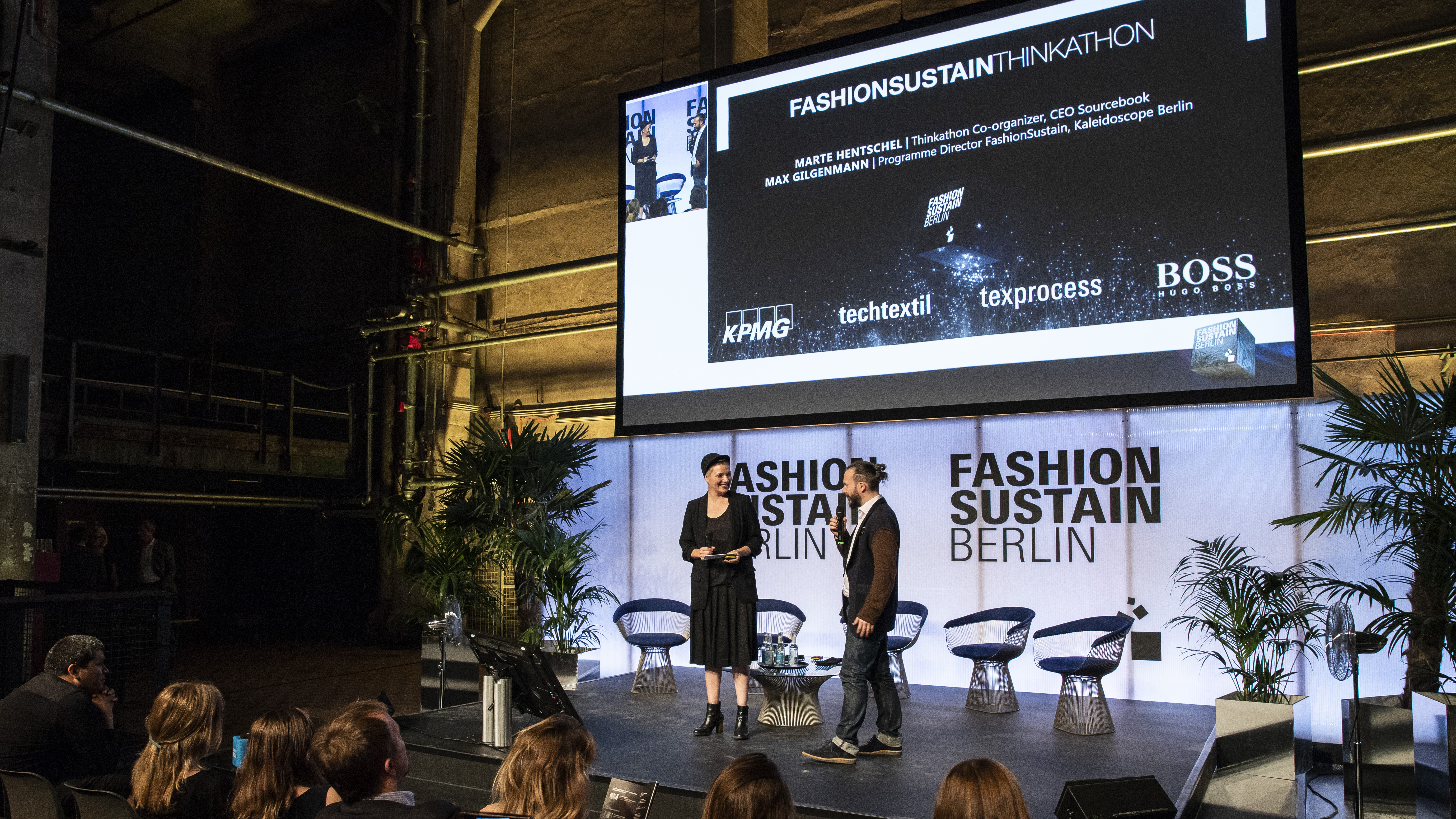 FashionSustain Conference