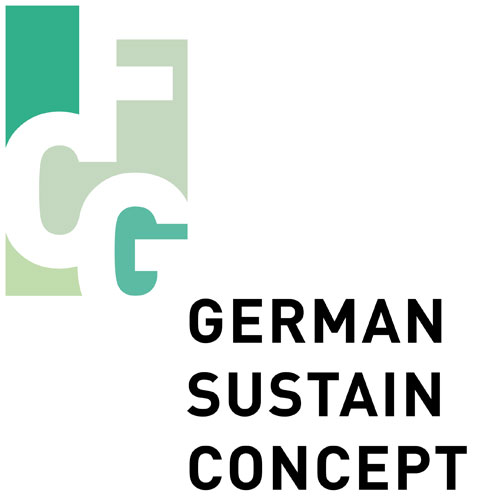 German sustain concept