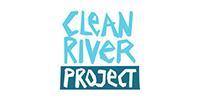 Clean River Project Logo
