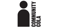 Community Cola Logo