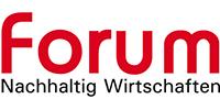 Logo Forum Nachhaltige Wirtschaft