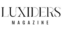 Luxiders Magazine Logo