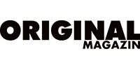 Logo Original Magazin
