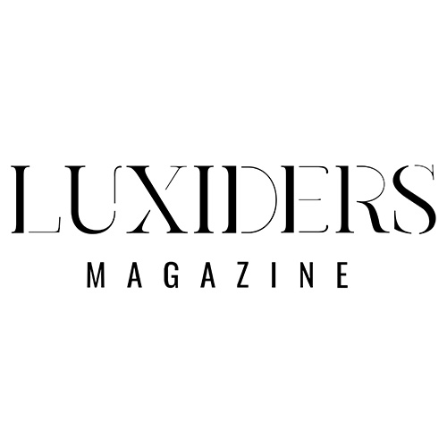Luxiders magazine