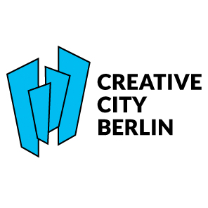 Kulturprojekte Berlin Logo (Creative City Berlin)