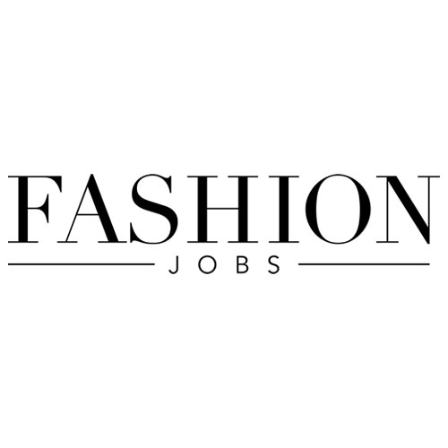 Logo Fashion Jobs