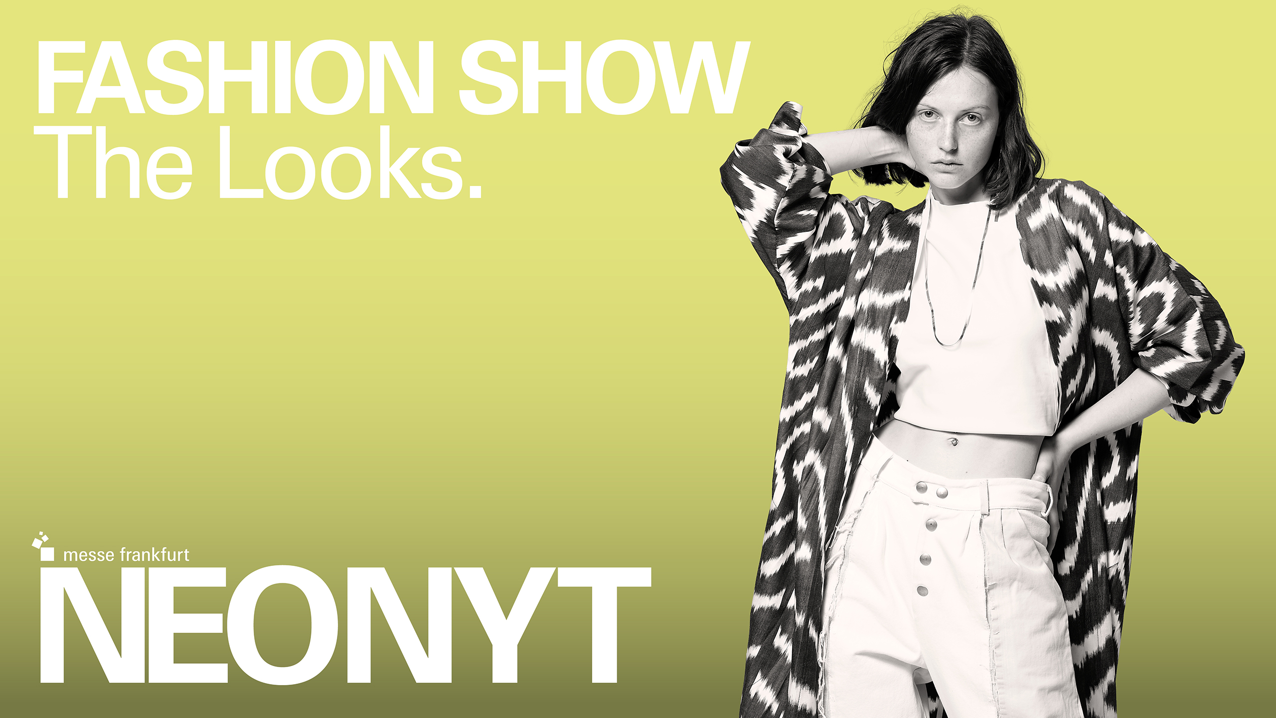 Neonyt Fashion show