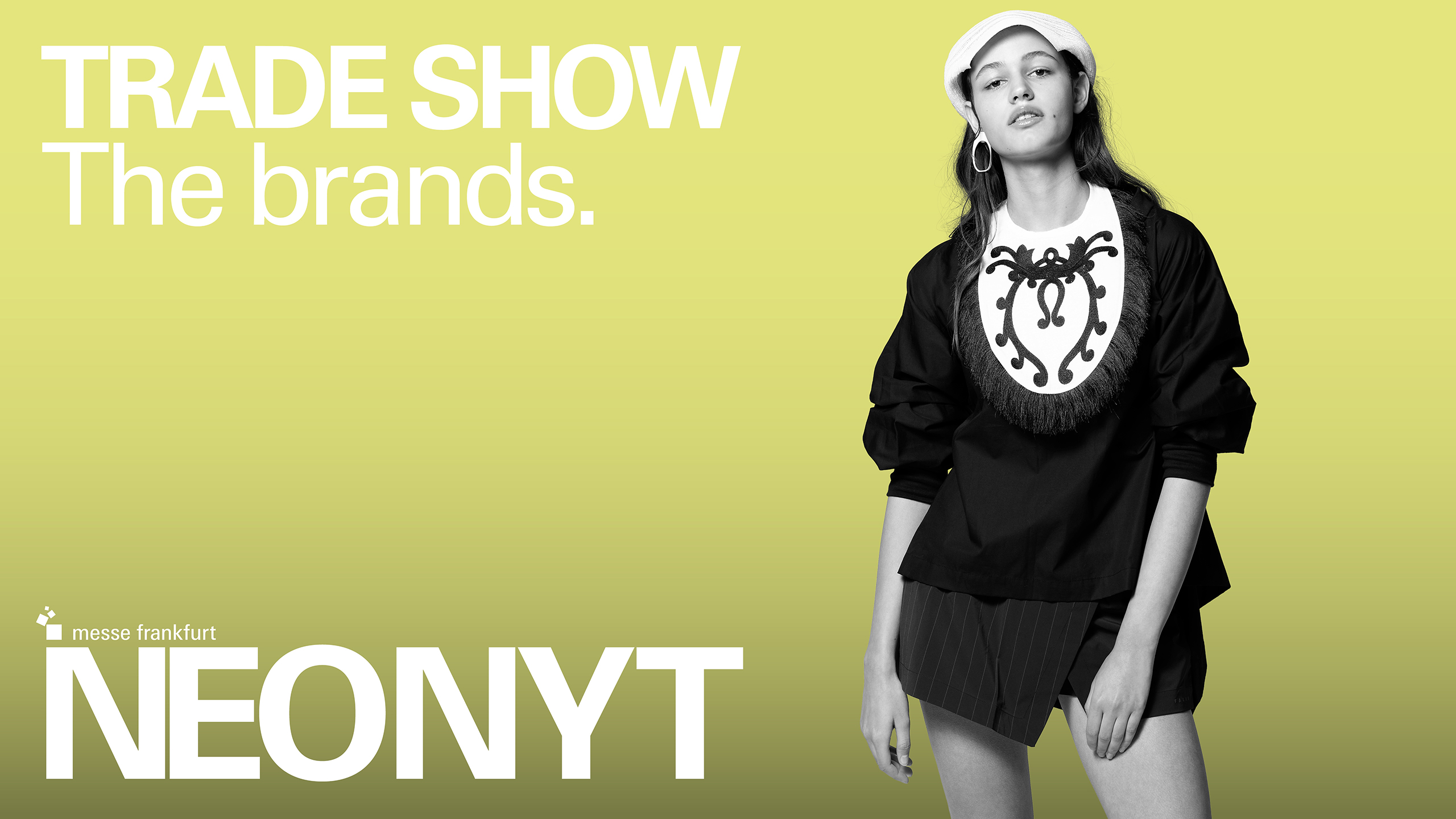 NEONYT: TRADE SHOW. The brands.